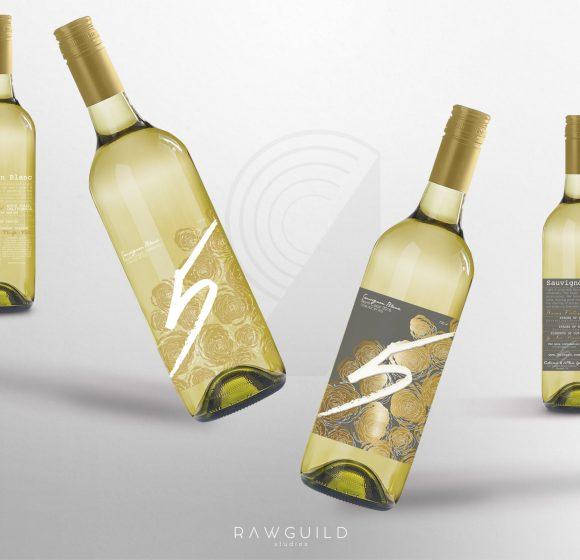 5 Wine Co.