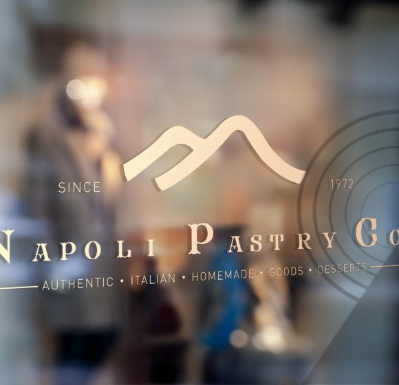 Napoli Pastry Co